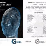 Memories in Glass Exhibition
